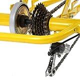 Iglobalbuy 6 Speed 3 Wheel Adult Tricycle Bike 24
