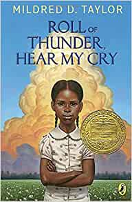 Roll of Thunder Hear My Cry (Audiobook) by Mildred D. Taylor