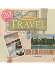 Travel: Ready-to-use Scrapbook Pages (Instant Memories) by Anna Corba (6-Apr-2006) Paperback