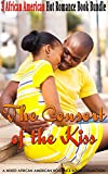 img - for Romance: African American The Consort of the Kiss (Billionaire Contemporary New Adult Romance) (Urban Power of Love Alpha Male Bad Boy Thug United States Short Stories Book 0) book / textbook / text book