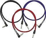 Best DiMarzio Jumper Cables - DiMarzio Jumper Cable Pedal Coupler Long Cable Review