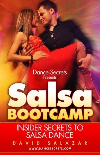 salsa dance volume 1 - 2