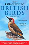 img - for RSPB Guide to British Birds book / textbook / text book