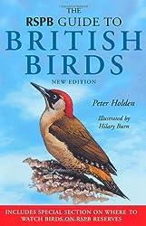 RSPB Guide to British Birds