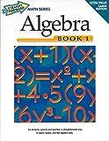 img - for Algebra (Straight Forward Math Series/Book 1) book / textbook / text book