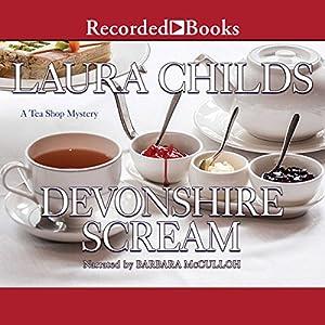 Devonshire Scream Audiobook
