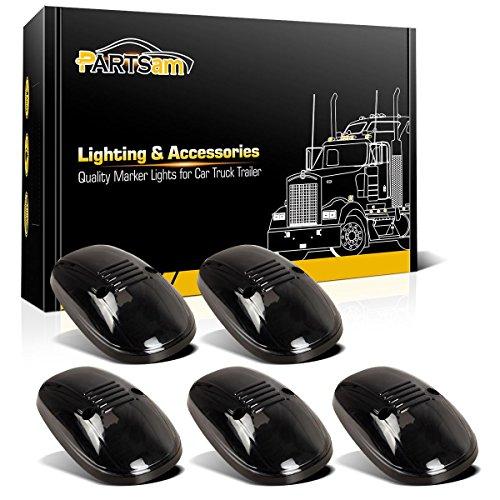 01 dodge 2500 cab lights - 7