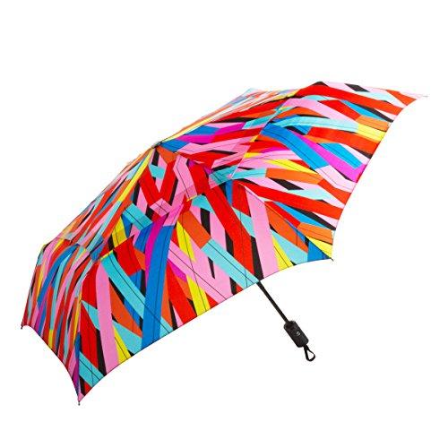 ShedRain WindPro Vented Fashion Auto Open & Close Compact Wind Umbrella: Vibrant (Shedrain Windpro Vented Auto)