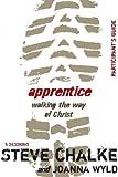 Apprentice, Steve Chalke, 0310322340