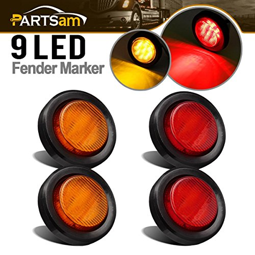 Lorry Lights Led - 8