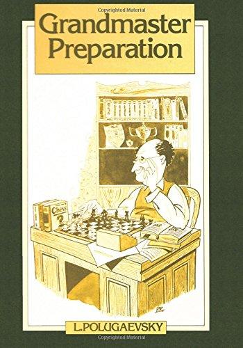Download Grandmaster Preparation pdf