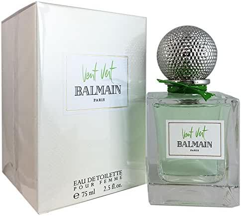Pierre Balmain Vent Vert Eau de Toilette spray for Women, 2.5 Ounce