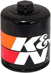 K&N Premium Oil Filter: Designed to Protect your Engine: Fits Select SIMPLICITY/ALLMAND/AGCO ALLIS/CUB CADET Vehicle Models (See Product Description for Full List of Compatible Vehicles), HP-8031