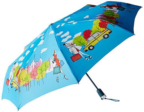 白菜 速抢!Totes 折叠雨伞