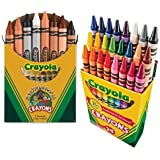 Orange. Jovicolor 980/ /Wax Crayons Box of 12