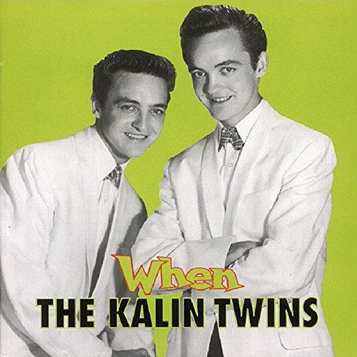 The Kalin Twins - Forget Me Not Lyrics - Zortam Music