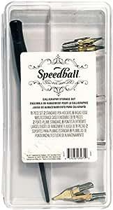 Speedball Art Products 3071 Calligraphy Set