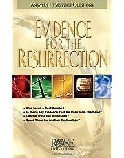 Evidence For Resurrection, Pamphlet