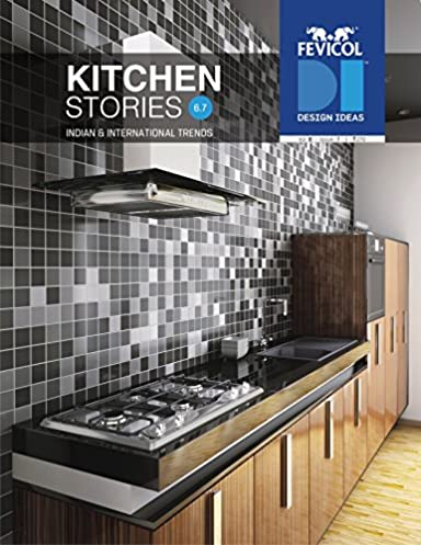 buy fevicol design ideas kitchen stories book online at low prices rh amazon in