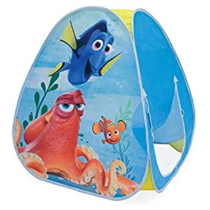 Finding Nemo Classic Hideaway Popup Playhut Kids Hideout Pretend Play Tent With 100 Balls