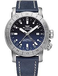 Glycine airman GL0054 Mens automatic-self-wind watch