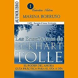 Las enseñanzas de Eckhart Tolle: El poder del ahora, guía práctica para el día a día [The Teachings of Eckhart Tolle: The Power of Now, a Practical Guide for the Everyday]