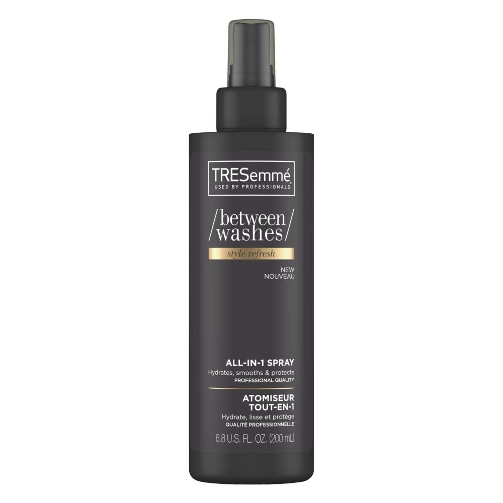 Tresemme Between Washes All-In-1 Spray Style Refresh 6.8 Ounce (200ml) (2 Pack)