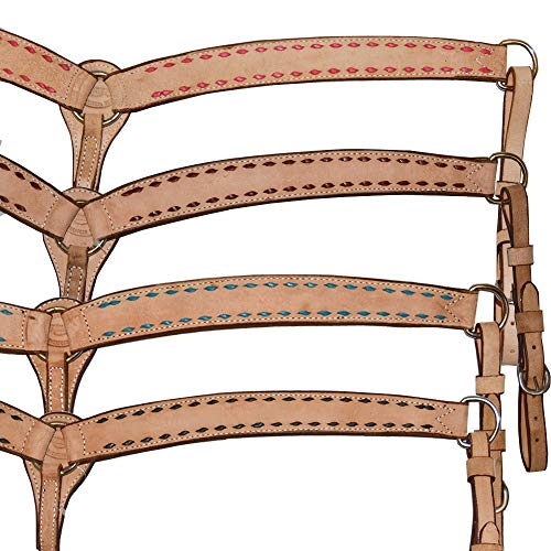 Best Horse Breastplates & Breast Collars