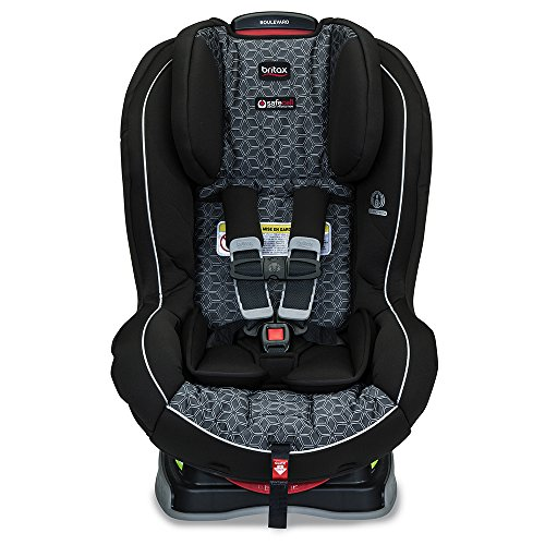 Britax Boulevard  Cs Convertible Car Seat Reviews