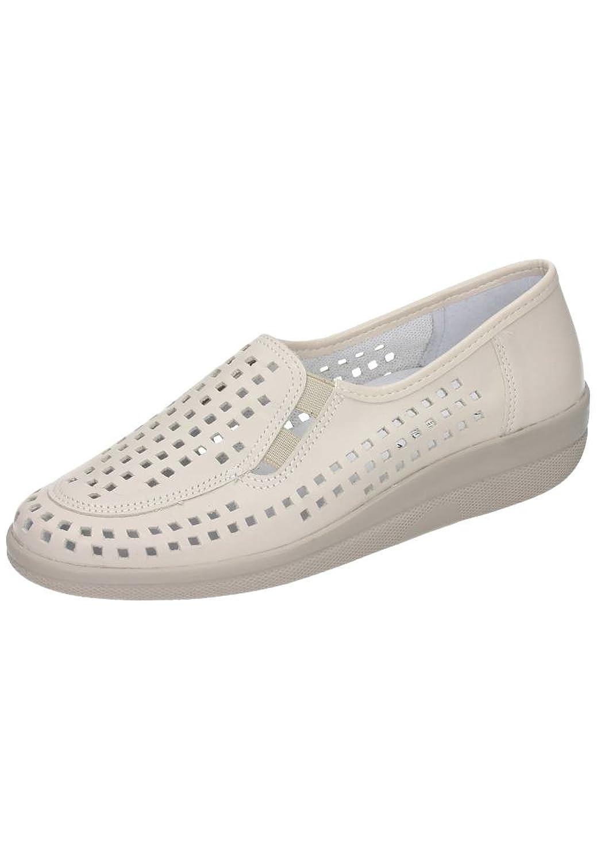 Comfortabel 941637 Damen Slipper Sand2018 Letztes Modell  Mode Schuhe Billig Online-Verkauf