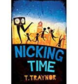 [ Nicking Time ] [ NICKING TIME ] BY Traynor, T. ( AUTHOR ) Mar-21-2013 Paperback