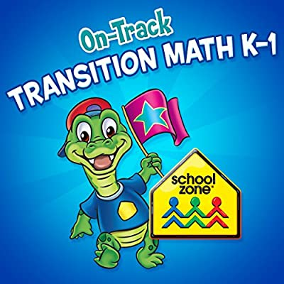 On-Track Transition Math K-1 (Windows) [Download]