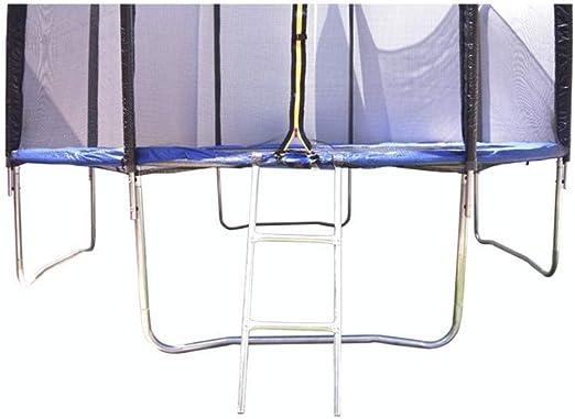 Wangkangyi 6ft Cama Elastica Ni/ños,Cama Elastica Exterior con Red Protectora,Camas Elasticas para Ni/ños Exterior,Trampolin Infantil 1,8 Metros de Di/ámetro,Aguanta 300 kg