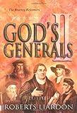 God's Generals, Roberts Liardon, 0883689456