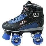 Pacer ZTX Boys Roller Skates
