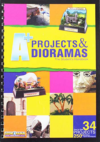 A+ Projects & Dioramas: A Student