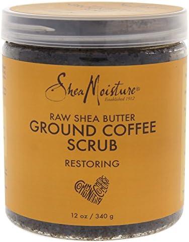 Shea Moisture Butter Ground Coffee