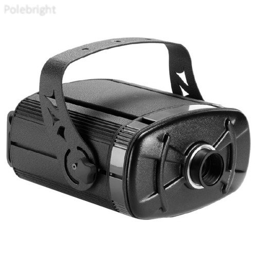 X24 X-Effects Analog Projector w/o Lens (Black) - Polebright update by Polebright