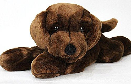 Bolsa térmica para microondas diseño perro marrón