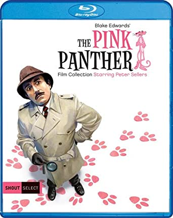 pink panther peter sellers full movie free online