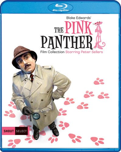 (The Pink Panther Collection)