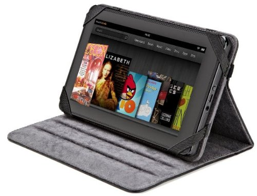 AmazonBasics Multi Angle Adjustable e Readers Including