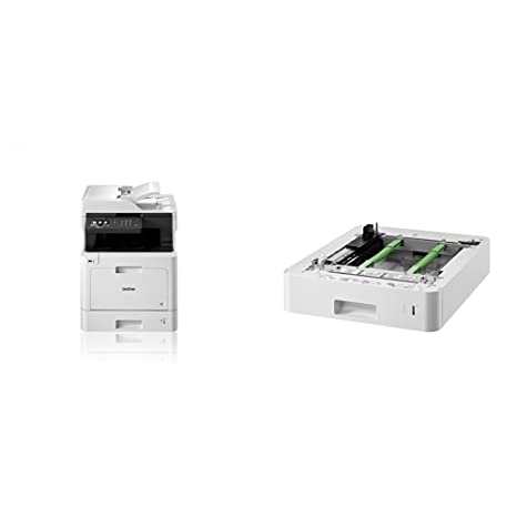 Brother MFC-L8690CDWLT - Impresora multifunción color MFC-L8690CDW ...