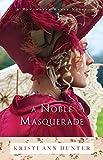 Free eBook - A Noble Masquerade