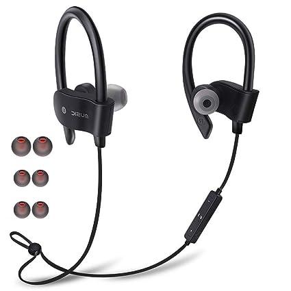 efded465191 For Fitbit Ionic/Fitbit Versa Wireless Headphones,Vimyd Sport Bluetooth  Earphones with Mic Waterproof