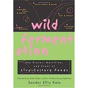 Wild fermentation par Katz