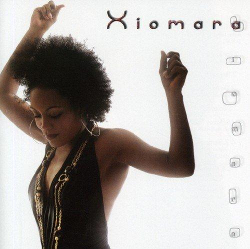 Xiomara - Xiomara (CD)