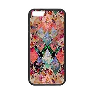 Diamond Background DIY Cover Case Iphone 5/5S