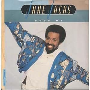Jake Jacas - Hold Me
