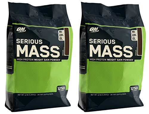 Optimum-Nutrition-Serious-Mass-Chocolate-Weight-Gain-Protein-Powder-24-Pounds